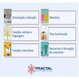 avaliação neuropsicológica cognitiva na Anália Franco