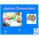 avaliação neuropsicológica de alzheimer Jardim América
