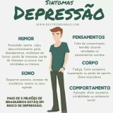 avaliação neuropsicológica depressão onde tem Jockey Club