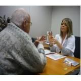 avaliação neuropsicológica em idosos Sapopemba