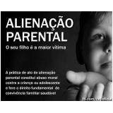 avaliação psicológica alienação parental preço na Cidade Jardim