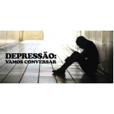 avaliação psicológica depressão Parque Ibirapuera