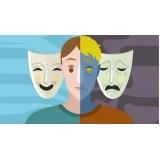 avaliação psicológica transtorno bipolar onde fazer Jardins