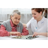 avaliação neuropsicológica do idoso