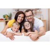 avaliação psicológica familiar