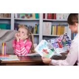avaliações psicológicas infantis Morumbi