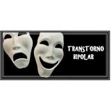 avaliações psicológicas transtorno bipolar Belenzinho