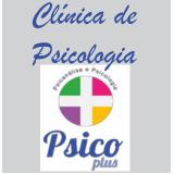 clínica de psicologia em sp na Vila Mariana
