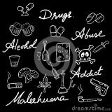 clínica de tratamento dependentes químicos