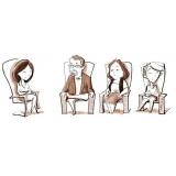 clínica para psicologia Vila Matilde