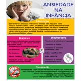 clínica para tratamento para ansiedade Jardim América