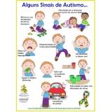 clínica que faz avaliação psicológica autismo Jardim América