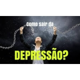 clínicas de avaliação psicológica depressão Aricanduva