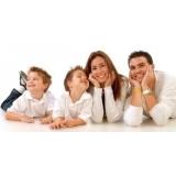 clínicas de avaliação psicológica familiar Brooklin