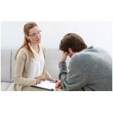clínica para atendimento psicológico