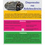 clínica para psicologia para adolescentes