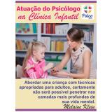 consultório de psicologia para crianças Guaianases