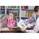 consultórios de psicologia infantil Jockey Club