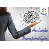 especialista em neuropsicologia Sapopemba
