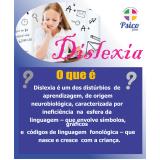 onde encontro avaliação neuropsicológica para dislexia Itaim Bibi