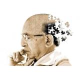 onde fazer avaliação neuropsicológica do idoso Tatuapé