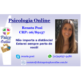 orientação psicológica online na Penha
