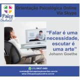 orientação vocacional online preço na Ibirapuera