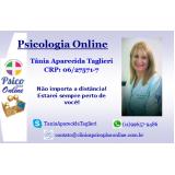 quanto custa orientação psicológica online na Vila Mariana