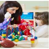 serviço de avaliação neuropsicológica infantil Morumbi