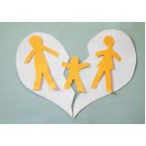 serviço de avaliação psicológica alienação parental na Aricanduva