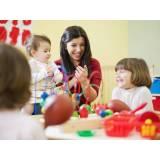 serviço de avaliação psicológica infantil Morumbi