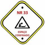 serviço de avaliação psicossocial NR 33 na Cidade Jardim