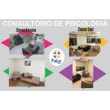 Consultório de Psicologia