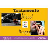 tratamento para dependência química na Penha